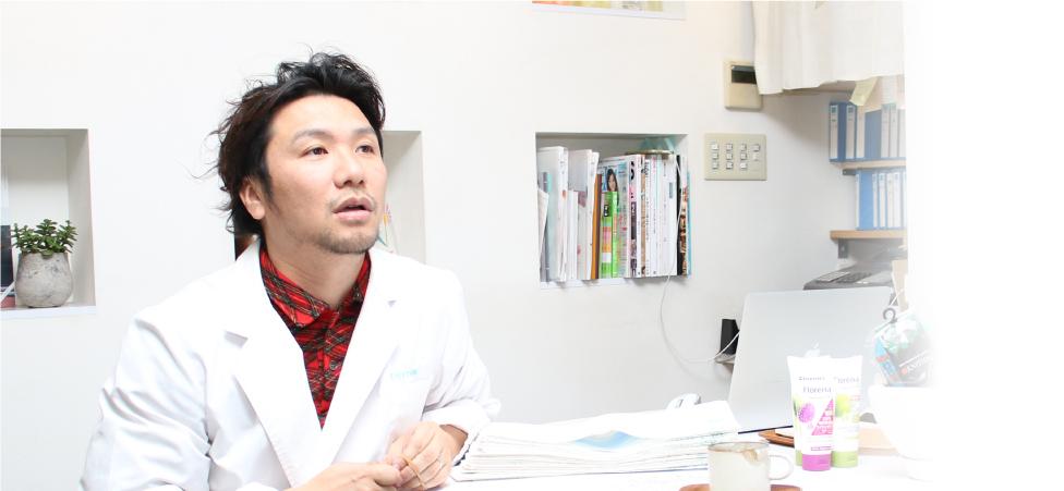 フットケア専門店RHYTHM(リズム)様 インタビュー