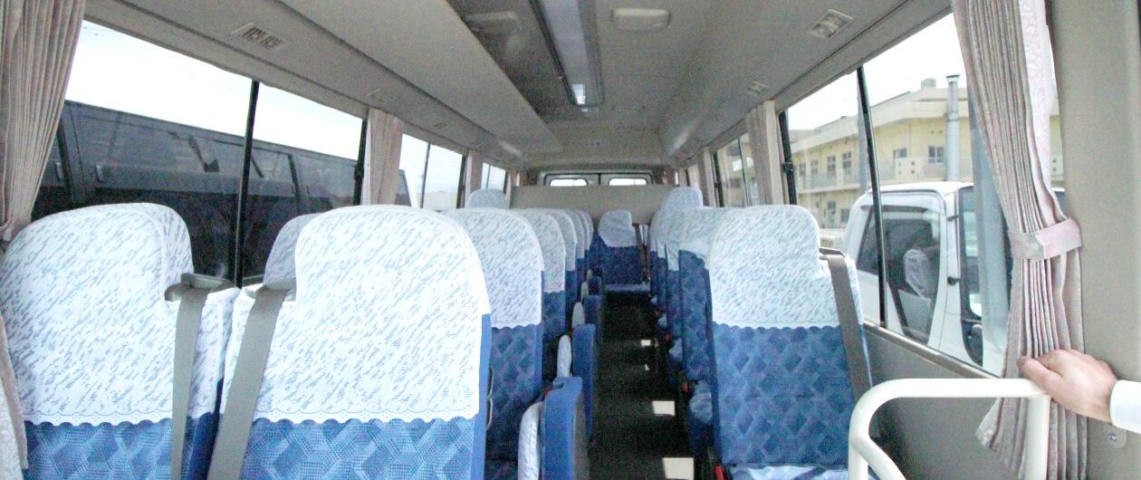西東京観光バス株式会社 様 インタビュー