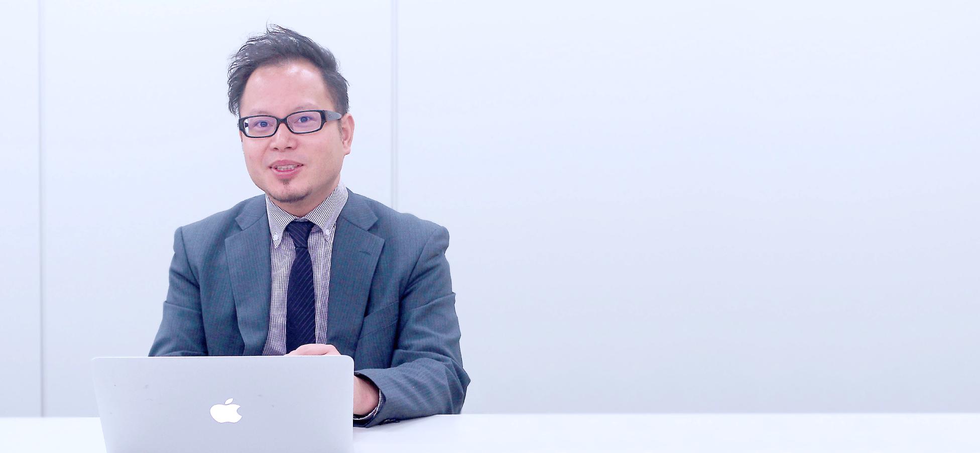 株式会社ネオシステム様 インタビュー