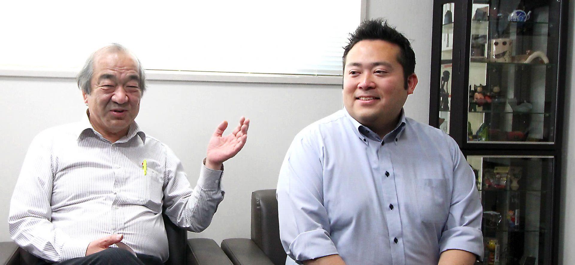 ユニタス外語学院 様 インタビュー