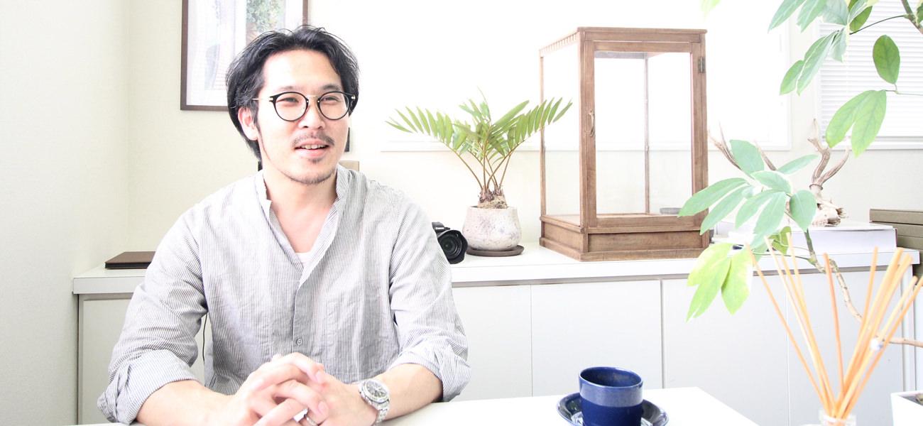 バロン宝飾 様 インタビュー