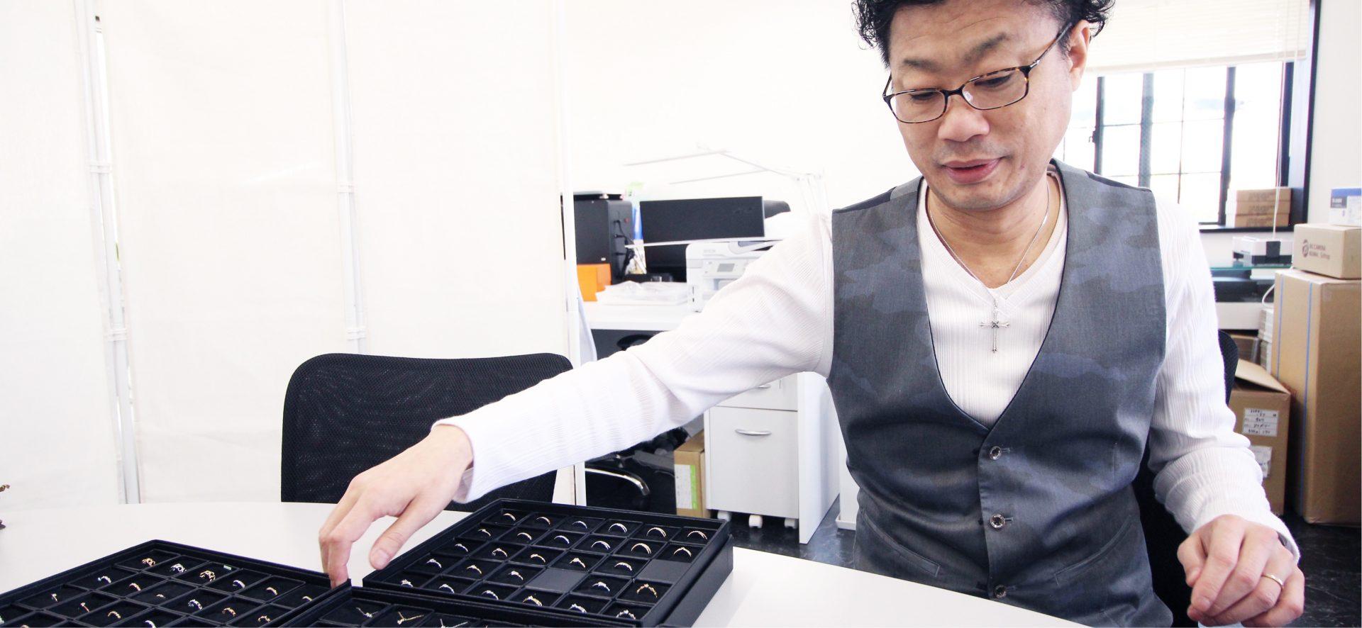 株式会社 渡邊屋様 インタビュー