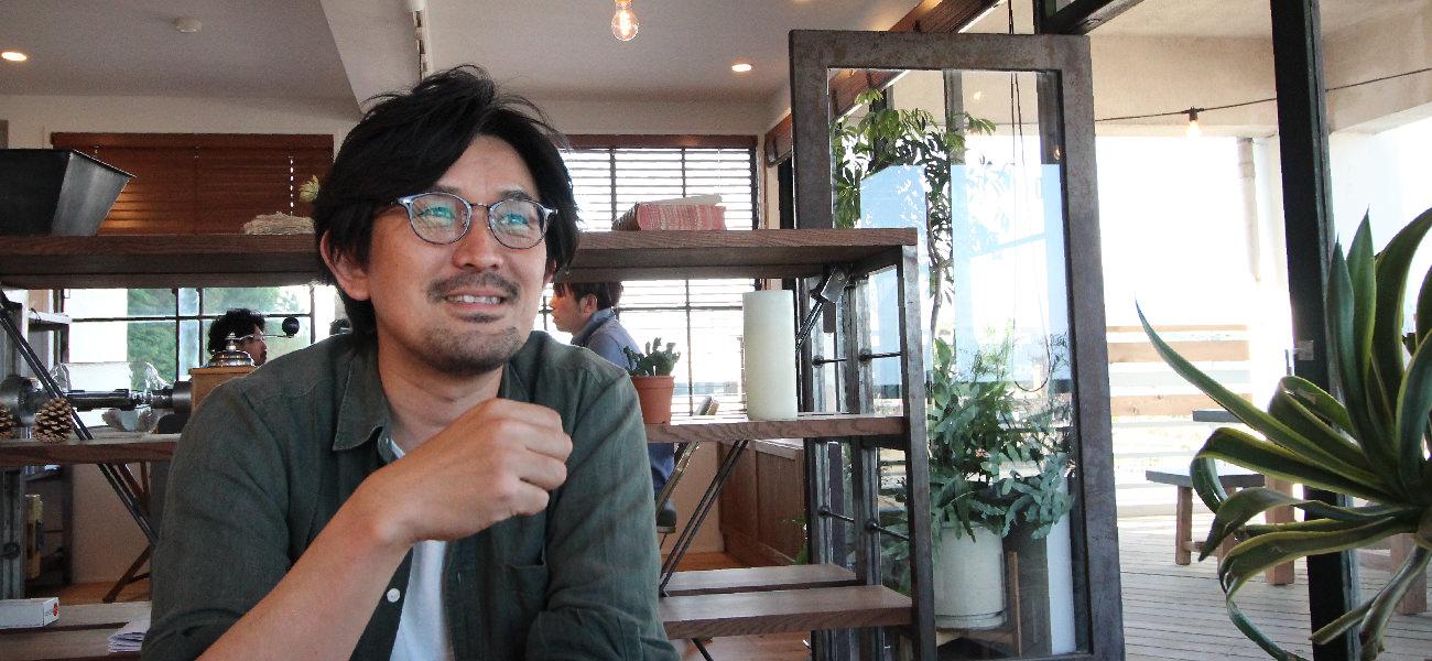 IROHA CRAFT(イロハクラフト)千葉健司 様 インタビュー
