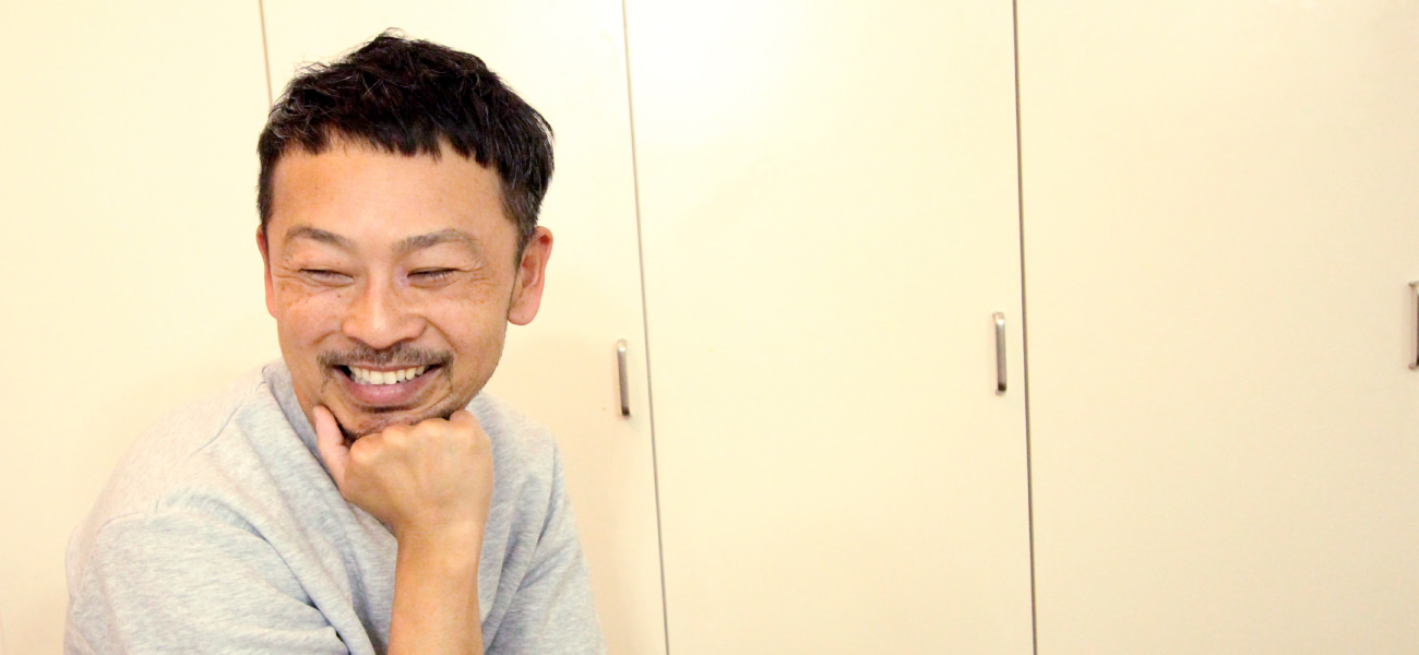 バロサロン 角田勝志 様 インタビュー
